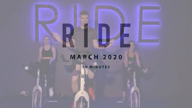 RIDE with Blaine 3.27 by Romney Studios