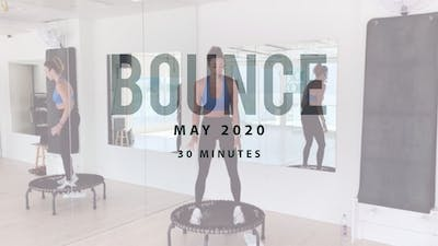 BOUNCE with Amanda - 5.20 - 30 mins by Romney Studios