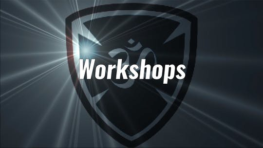 Workshops by Yogashield Yoga For First Responders