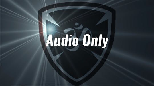 Audio Only by YogaShield Yoga For First Responders