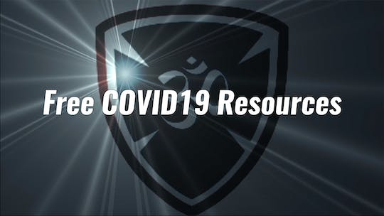 Free COVID19 Resources by Yogashield Yoga For First Responders