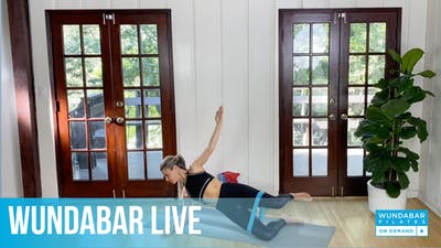 WundaLIVE- Inside Out by WundaBar Pilates