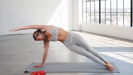 Studio Workouts by WundaBar Pilates