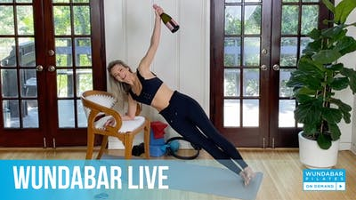 WundaLIVE- Birthday Bash by WundaBar Pilates