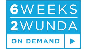 6 Weeks 2 Wunda by WundaBar Pilates