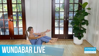 WundaLIVE- The OG LIVE by WundaBar Pilates
