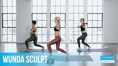 WUNDA SCULPT by WundaBar Pilates