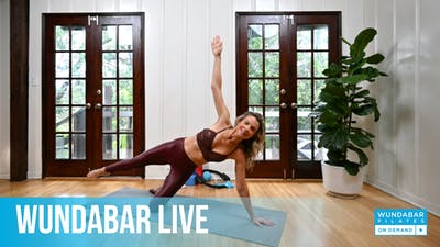WundaLIVE- Full Body Blast by WundaBar Pilates