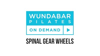 PRO TIP - SPINAL GEAR WHEELS by WundaBar Pilates