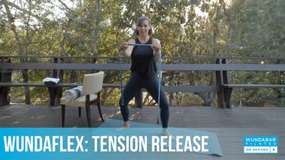 WundaFlex: Tension Release by WundaBar Pilates