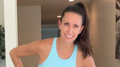 Week 1 Day 4 - Barre Strength with Jill by Barre Belle Inc.