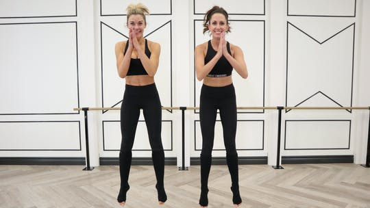 FREE Belle Bod classes by Barre Belle Inc.
