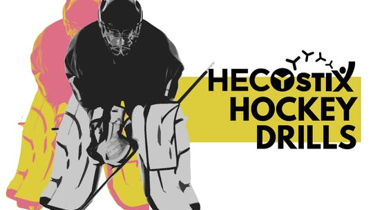 Hockey by HECOStix