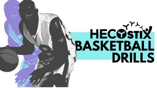 Basketball by HECOStix