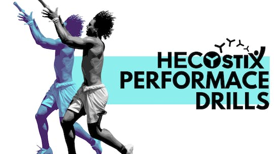 Performance Drills by HECOStix