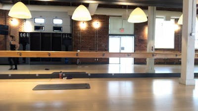 Barre Body Fit with Crystal 50 min April 2, 2020 by Barre Body Studio