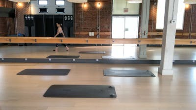 Kids Recess with Marlo 25 mins 3rd workout by Barre Body Studio