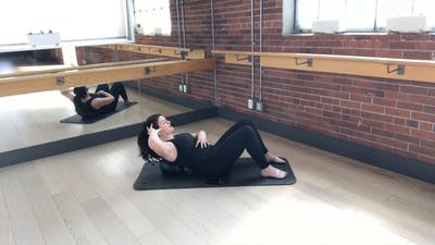 Core with Reanna 20min by Barre Body Studio