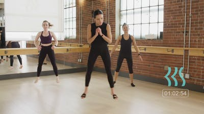 Barre Body Fit with Marlo by Barre Body Studio