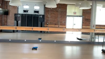 Barre Press with Chelsey 50 mins May 3rd, 2020 by Barre Body Studio