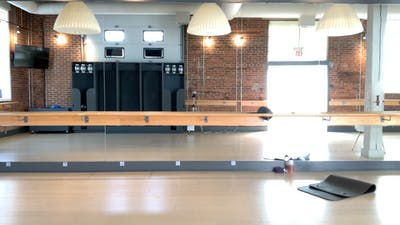 Barre Body Fit with Crystal 30 mins by Barre Body Studio