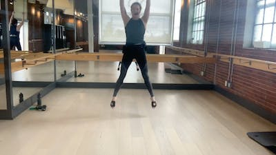 Barre Body Fit with Heather by Barre Body Studio