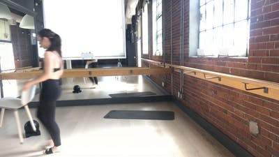 Barre Body Fit with Brittany 75-min by Barre Body Studio