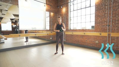 Core +Tone with Tara by Barre Body Studio