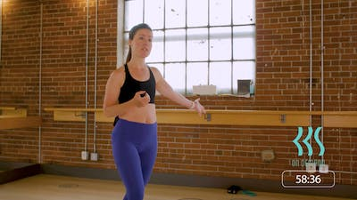 Barre Body Fit with Danna *reload by Barre Body Studio