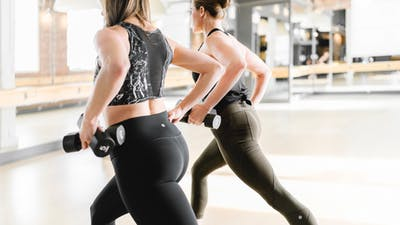 Barre Body Fit with Emma 50 mins Mar 25, 2020 by Barre Body Studio