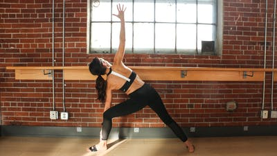 Barre Body Fit with Marlo 50 mins by Barre Body Studio