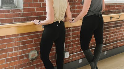 Body by Barre with Tara 50min Mar 29, 2020 by Barre Body Studio