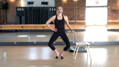 Barre Body Essentials #1 with Emma C by Barre Body Studio