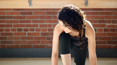 RISE UP with Marlo 50 mins by Barre Body Studio