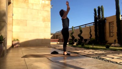 Yoga 1 by Gold's Gym Anywhere