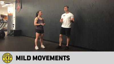 Mild Movements by Gold's Gym Anywhere