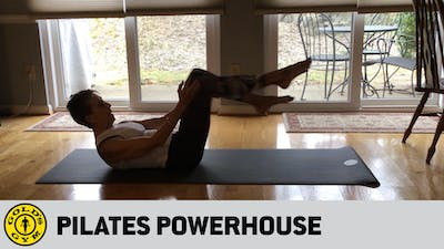 Pilates Powerhouse by Gold's Gym Anywhere