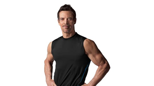Gold's Gym Exclusive - Tony Horton by Gold's Gym Anywhere