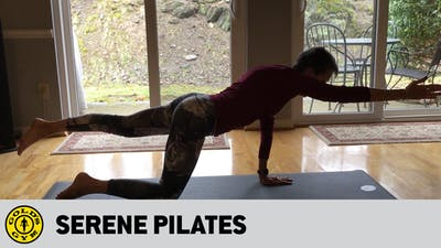 Serene Pilates by Gold's Gym Anywhere