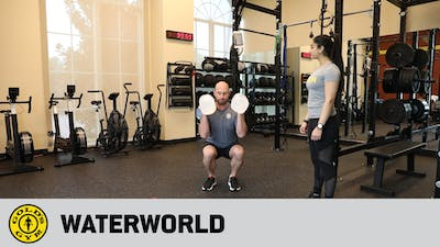 Waterworld by Gold's Gym Anywhere