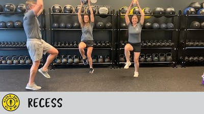 Recess by Gold's Gym Anywhere