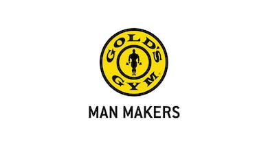 Man Makers by Gold's Gym Anywhere