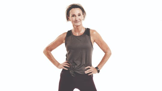 Fit Over 50 by Gold's Gym Anywhere