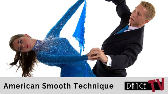 American Smooth Technique by Dance TV LLC