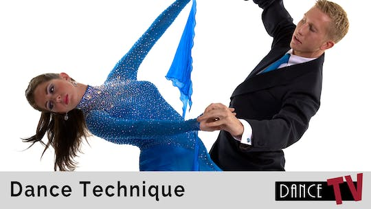 Dance Technique by Dance TV LLC