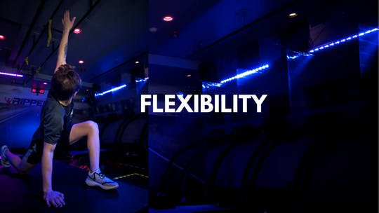Flexibility by RippedPHL On Demand