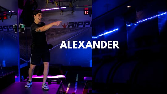 Alexander by RippedPHL On Demand