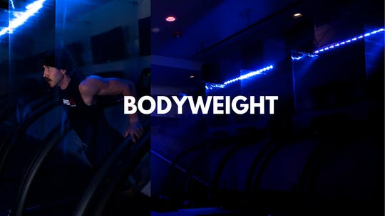 Bodyweight by RippedPHL On Demand
