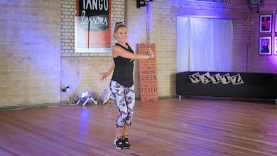 Toning Paso Inspired with Deb by FitSteps LTD