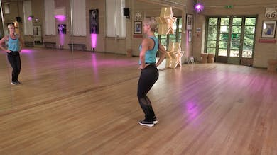 Tutorial: Learn Tango with Natalie Lowe by FitSteps LTD